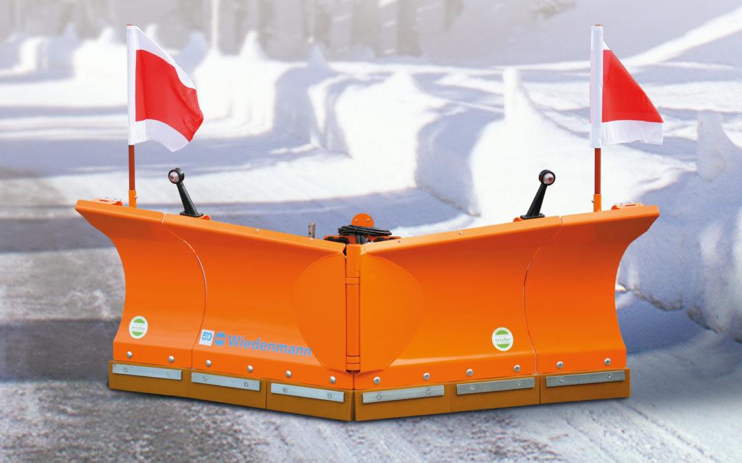 SNOW MASTER VARIO FLEX 3370