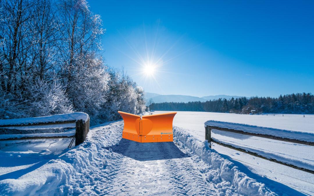 SNOW MASTER VARIO 3350