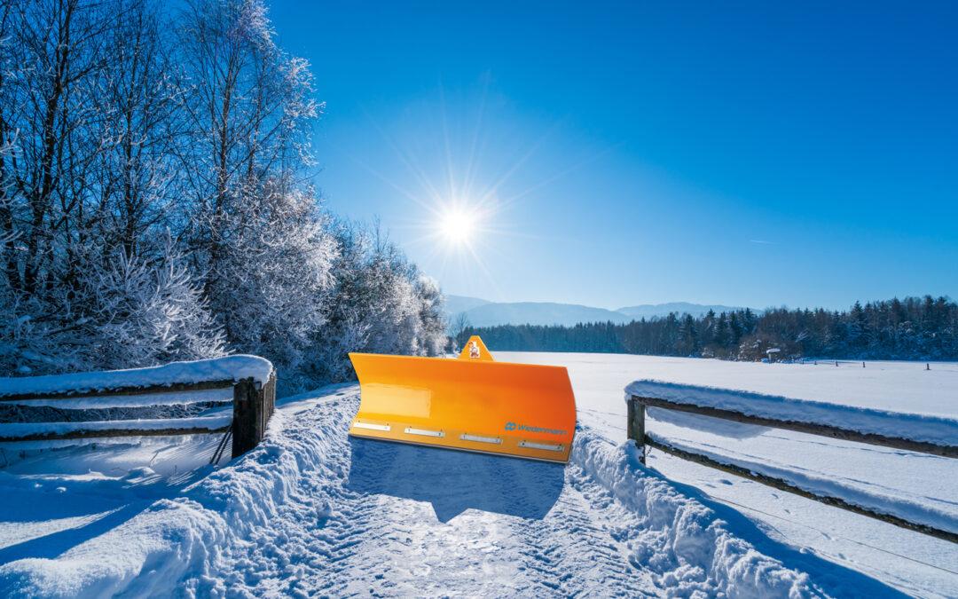 SNOW MASTER 3400