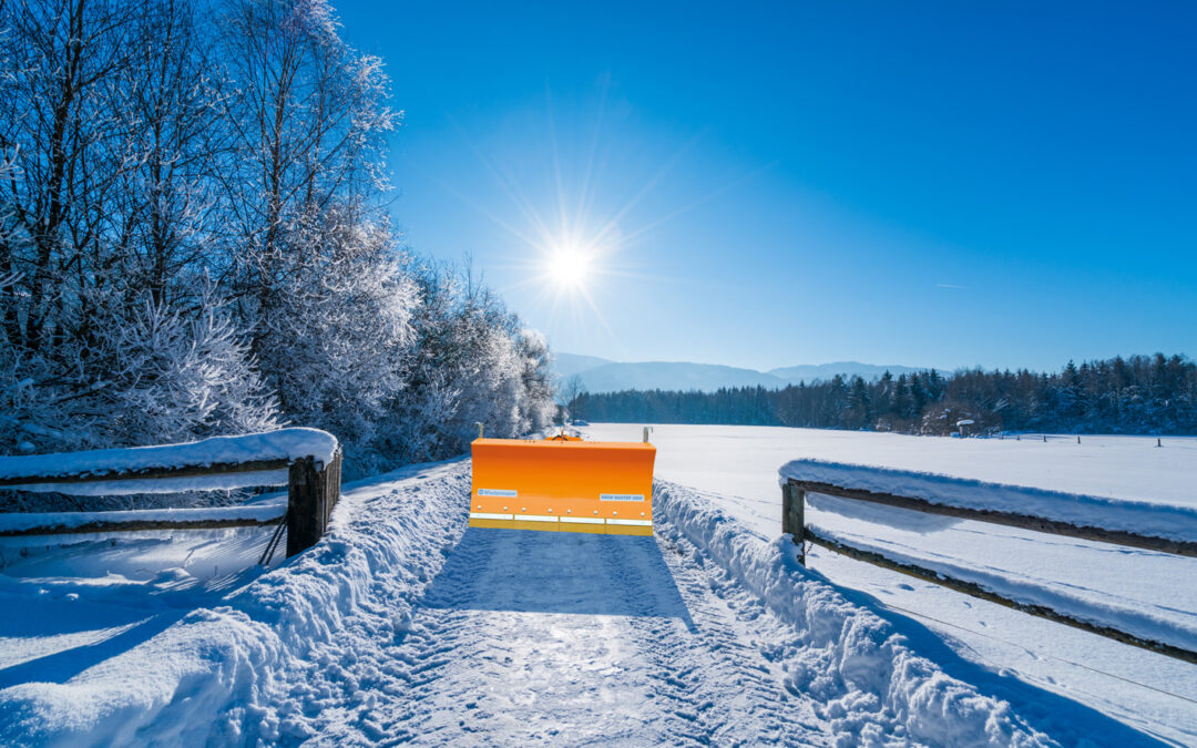SNOW MASTER 3800